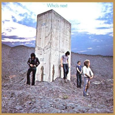The Who -Who's Next
