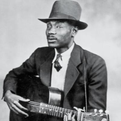 Piedmont Blues: Blind Boy Fuller & Barbecue Bob