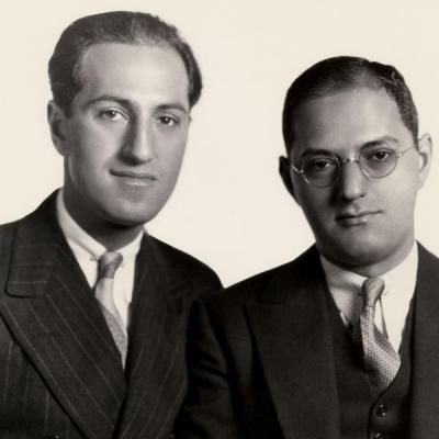 The Gershwin Brothers