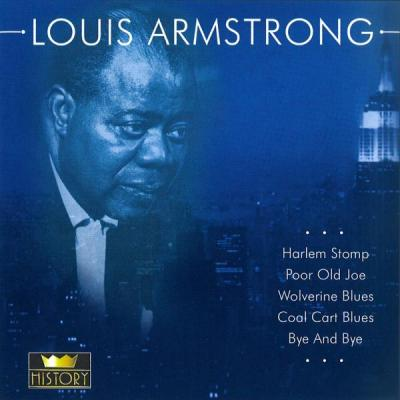 Harlem Stomp Louis Armstrong