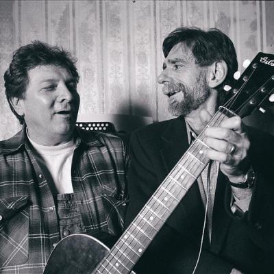 Dan Penn and Spooner Oldham