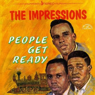 People Get Ready – The Impressions