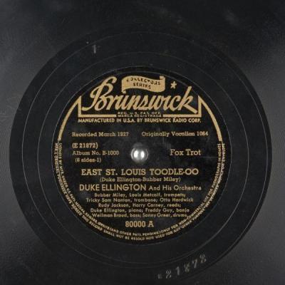 East St. Louis Toodle-oo - Duke Ellington