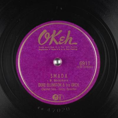 Smada - Duke Ellington