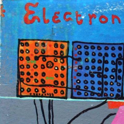 """Electronic Sound"