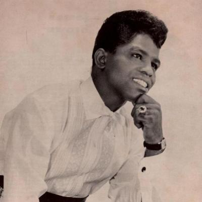 James Brown 1963