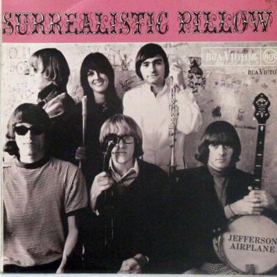 Jefferson Airplane: Surrealistic Pillow