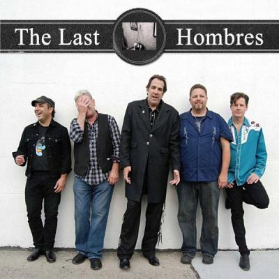 The Last Hombres