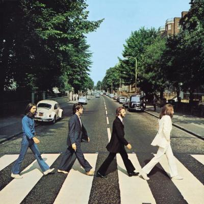 The Beatles' Abbey Road