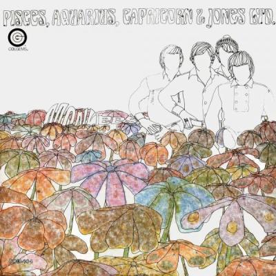 The Monkees: Pisces, Aquarius, Capricorn & Jones, LTD.
