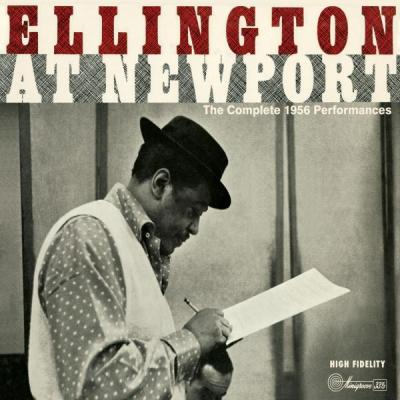 Ellington - At Newport