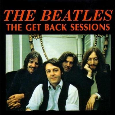 The Beatles - The 'Get Back' Sessions